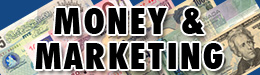 Money & Marketing Blog